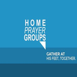 Canceled-Home Prayer Grp