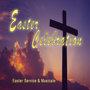 Easter Service & Musicale